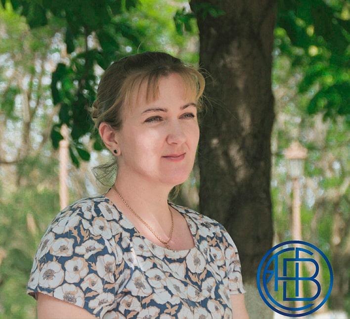 Елена Бабанская