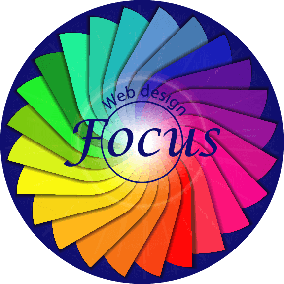 WEB DESIGN FOCUS