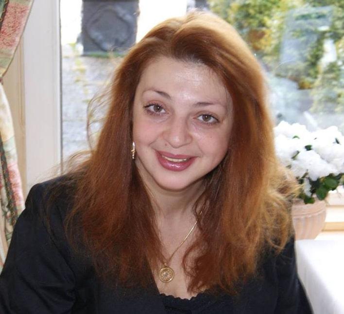 Nataliya Obst