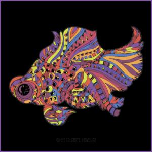 Зинтагл Рыбка